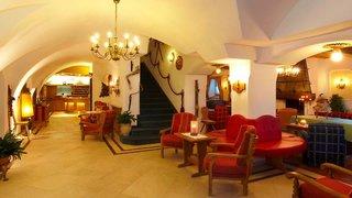 Hotel Aktivhotel Schwarzer Adler Nauders Lounge/Empfang