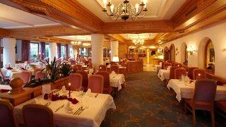 Hotel Aktivhotel Schwarzer Adler Nauders Restaurant