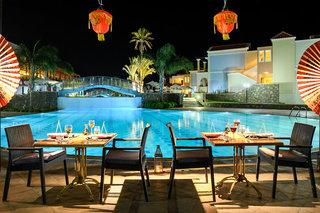 Hotel Lindos Breeze Beach Hotel Restaurant