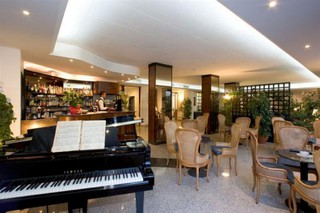 Hotel Caravel Bar