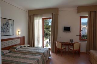 Hotel Caravel Wohnbeispiel