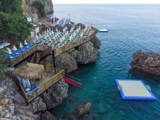 Hotel Ramada Plaza by Wyndham Antalya Strand
