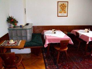 Hotel Gästehaus Rosenhof Restaurant