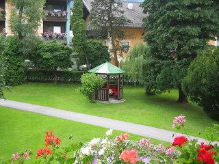 Hotel Gästehaus Rosenhof Garten
