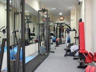 Hotel Wina Holiday Villa Sport und Freizeit