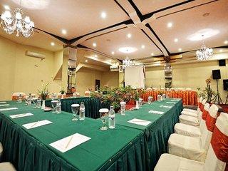 Hotel Wina Holiday Villa Konferenzraum
