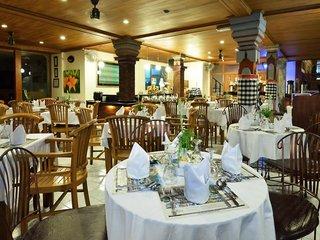 Hotel Wina Holiday Villa Restaurant