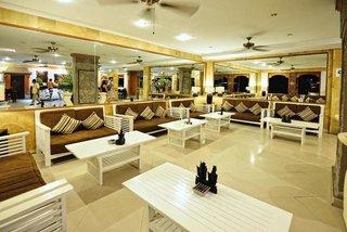 Hotel Wina Holiday Villa Lounge/Empfang