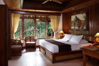 Hotel Tjampuhan Hotel & Spa Wohnbeispiel