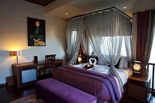 Hotel Kanishka At Seminyak Wohnbeispiel