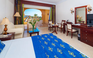Hotel COOEE Caribbean World Soma Bay Wohnbeispiel