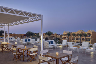 Hotel Jaz Solaya Bar