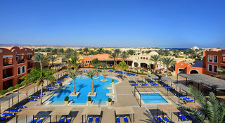 Hotel Jaz dar El Madina Außenaufnahme