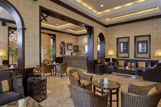 Hotel Jaz dar El Madina Bar