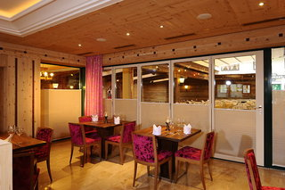 Hotel Hotel Rose Mayrhofen Restaurant