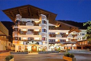 Hotel Hotel Rose Mayrhofen Außenaufnahme