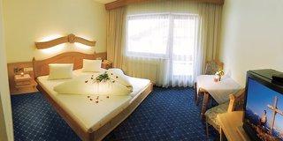 Hotel Hotel Rose Mayrhofen Wohnbeispiel