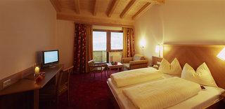 Hotel Alpenhotel Ramsauerhof Wohnbeispiel