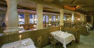 Hotel Alpenhotel Ramsauerhof Restaurant
