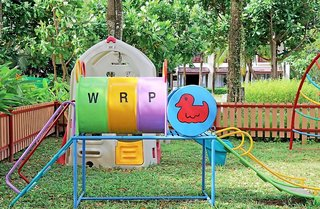 Hotel Apsara Beachfront Resort & Villa Kinder
