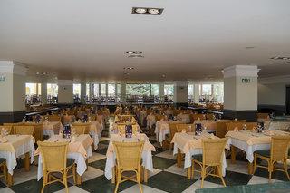 Hotel Zimbali Playa & Spa Restaurant