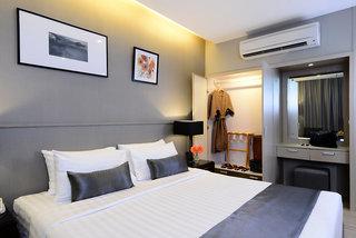 Hotel ALTERA Hotel & Residence Wohnbeispiel