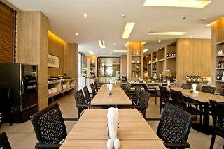 Hotel ALTERA Hotel & Residence Restaurant