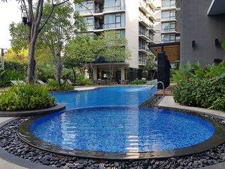 Hotel ALTERA Hotel & Residence Pool
