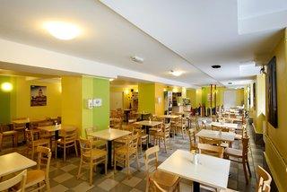 Hotel a&o Berlin Friedrichshain Restaurant