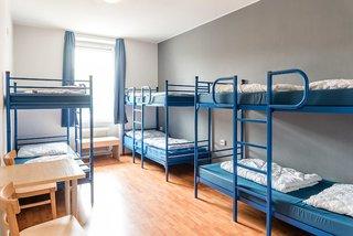 Hotel a&o Wien Stadthalle Wohnbeispiel