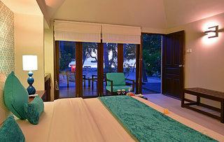 Hotel Adaaran Select Hudhuranfushi Wohnbeispiel