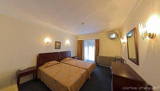 Hotel Hotel Inn Rossio Wohnbeispiel
