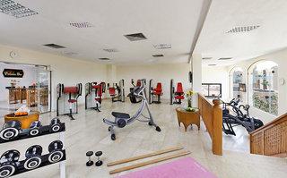 Hotel Continental Hotel Hurghada Sport und Freizeit