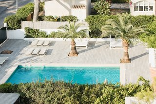 Hotel Aparthotel Diamant Pool