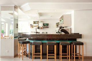 Hotel Aparthotel Diamant Bar