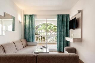 Hotel Aparthotel Diamant Wohnbeispiel