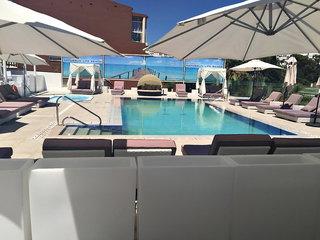 Hotel Natursun Pool