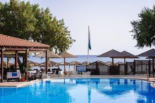 Hotel Atlantica Amalthia Beach Pool