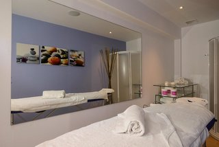 Hotel Atlantica Amalthia Beach Wellness