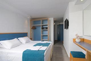 Hotel Alia Beach Hotel Wohnbeispiel