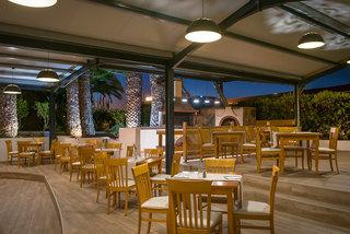 Hotel Malia Bay Beach Hotel & Bungalows Restaurant