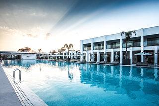 Hotel PALOMA Finesse Side Außenaufnahme