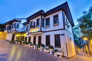 Hotel Dogan Hotel Außenaufnahme