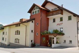 Hotel Alpina Resort Nature & Wellness Wenns Außenaufnahme