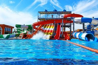 Hotel SUNRISE Garden Beach Resort Pool