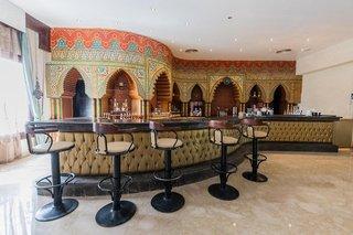 Hotel SUNRISE Garden Beach Resort Bar