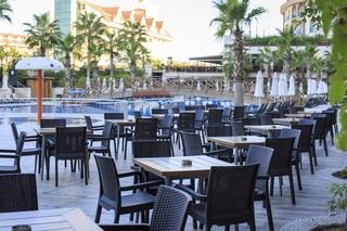 Hotel Side Crown Palace Bar