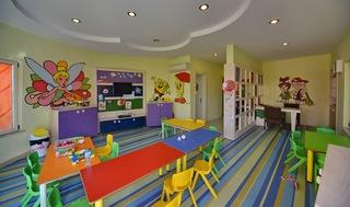 Hotel Side Crown Palace Kinder