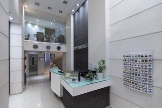 Hotel Epidavros Lounge/Empfang