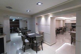 Hotel Epidavros Restaurant